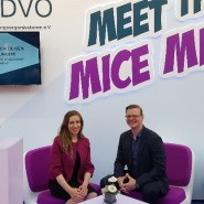 VDVO appoints International Relations Officer