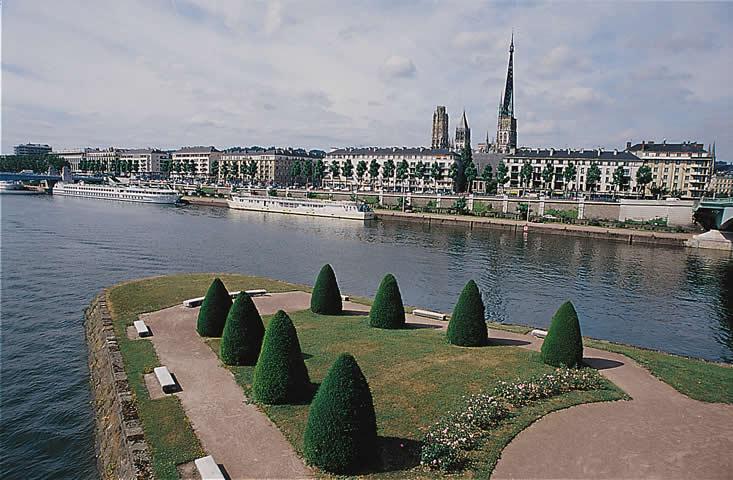 Seine Rouen