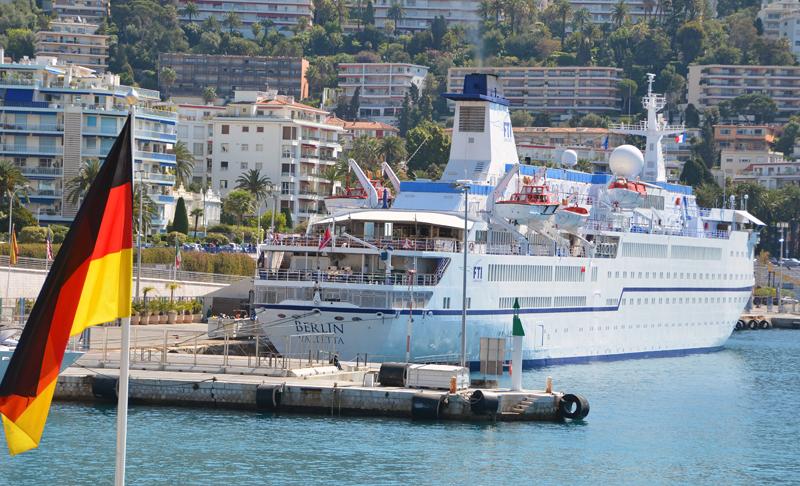 Berlin FTI Cruises