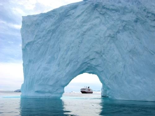 Antarktis