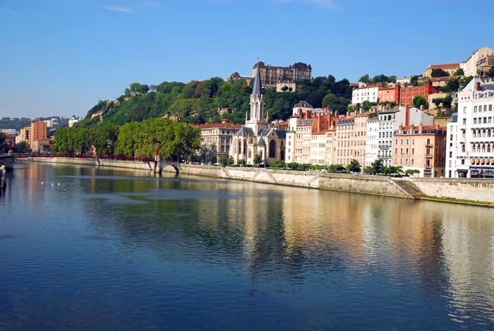 Lyon Welcome Aboard