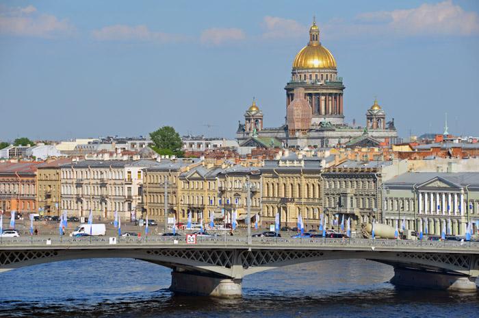 Mit Der Fähre Ohne Visum Nach Russland Welcome Aboard