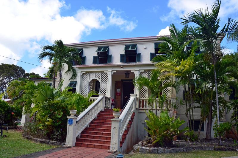 Sunbury Plantagen House Barbados