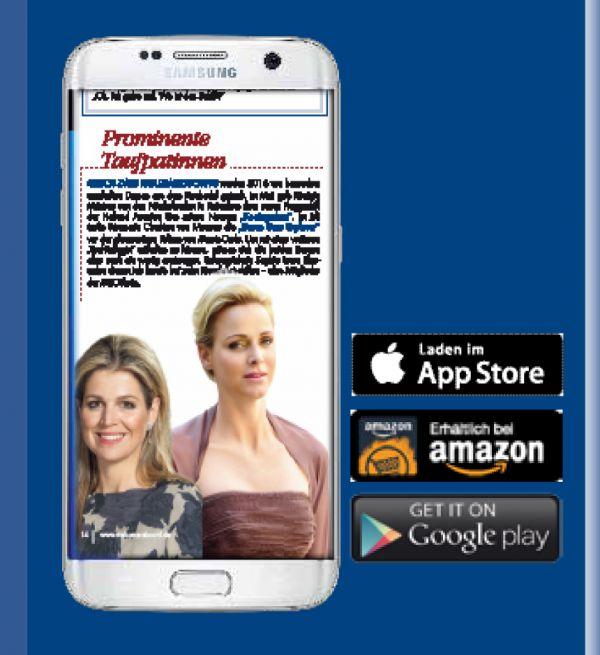 Welcome Aboard app