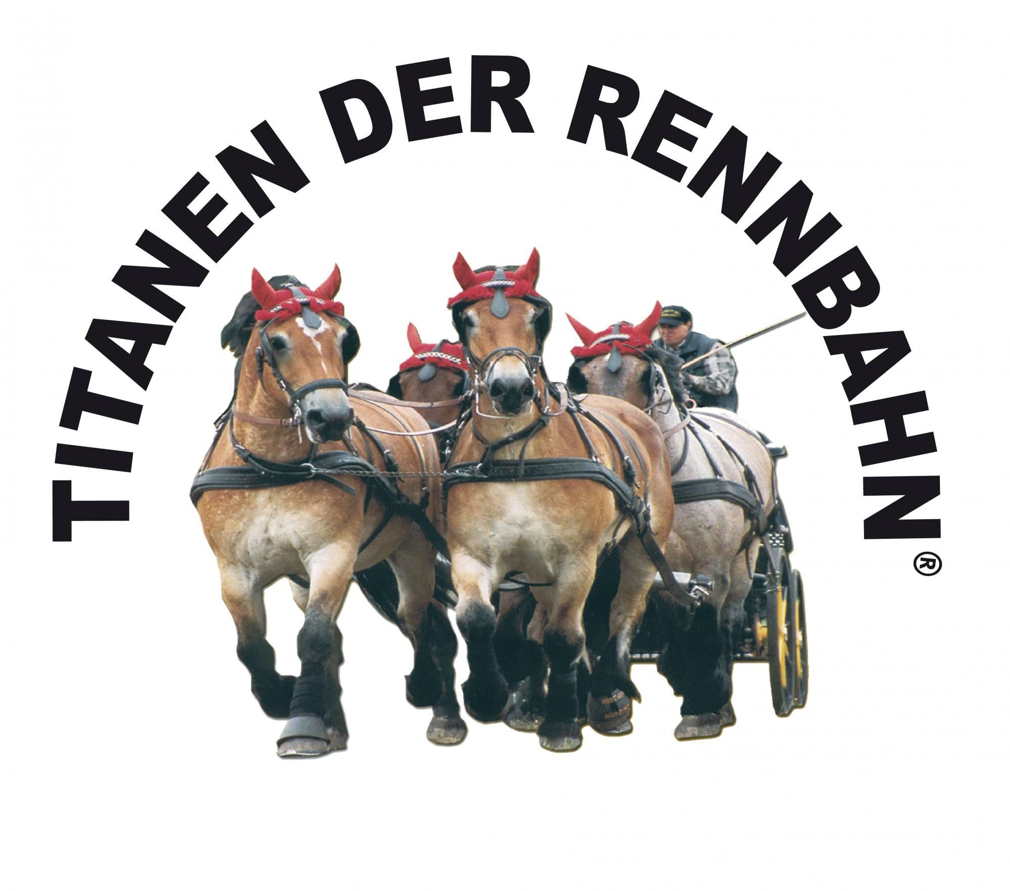 Titanen der Rennbahn